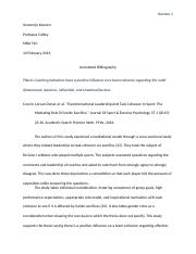 Week 3 - Annotated Bibliography.docx