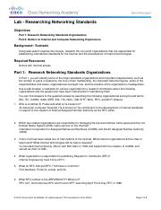3.2.3.4 Lab - Researching Networking Standards.pdf