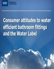Summary consumer insight research findings into water using products.pdf