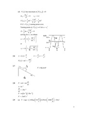 Analytical Mech Homework Solutions 14