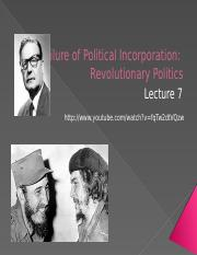 The+Failure+of+Political+Incorporation_lecture+7_Fall2014 (1)