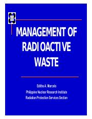 -Radioactive Waste Management.pdf