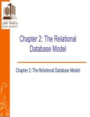 Chapter 2, Relational Database.pdf