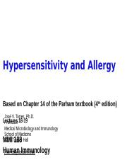 18_19Hypersensitivity.ppt