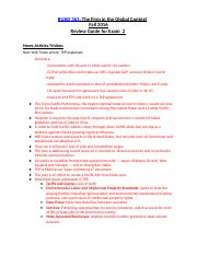 Exam 2 Review Guide filled in .docx