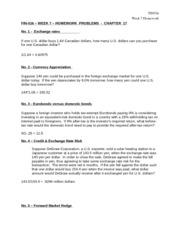 Fin 516 Week 2 Homework Assignment - image 11