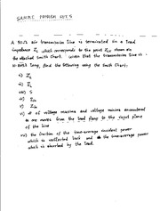 ESE319 SAMPLE PROBLEM SET 5