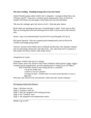 Retail Strat Ch 2 notes