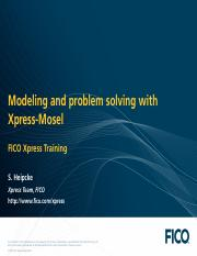 (B)Modeling and problem_Summary.pdf