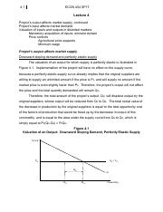 454 Lecture Note 4 SP17