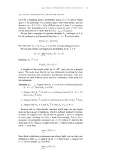 Weak convergence of stochastic processes