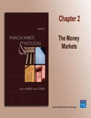 Chapter 2-The money markets.pdf