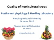 Quality in horticultural crops - Copy