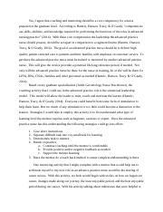 C 823 task 1 docx - C 823 Task 1 1 Lack of Skill Training Knowledge