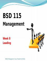 Lecture 8_Leading_BSD115(1)
