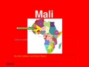 French Mali Project (1)