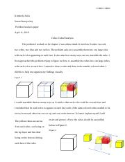 Cubes cubed chp 2 prob analysis.docx