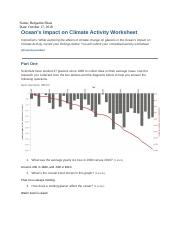02.05 Ocean's Impact on Climate Activity Worksheet.docx