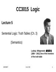 lecture_5_Sentential_Logic_Truth_Tables