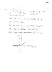 Chapter 4 Solutions