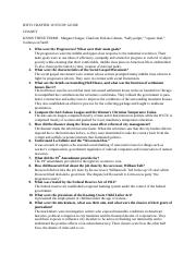 HIST3 CHAPTER 19 STUDY GUIDE.docx