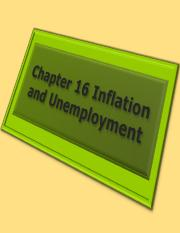 fwk-rittenmacro-ppt-ch16-inflation-and-unemployment