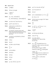 844_Physics ProblemsTechnical Physics