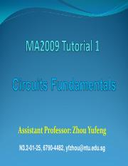 MA2009-Tutorial 1 (Completed).pdf