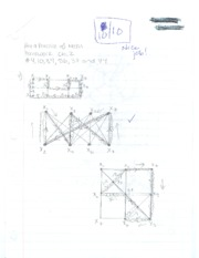 Art and Practice of Math Notes 6