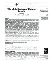 Article 5_The Globalization of Chinese Brands.pdf