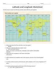 Stephan Hampton - latitude and longitude worksheet.docx ...
