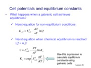 Lesson 25-cell potential-electrolysis no answer-1