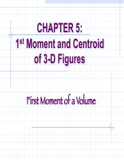 Lecture 8 - Centroids and Center of Gravity of 3D Figures.pdf