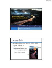 GEOL1501_Topic2_Lecture_Igneous Processes 2015.pdf