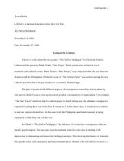 Essay 1- Compare and Contrast.docx