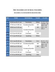 jadwal class real.docx