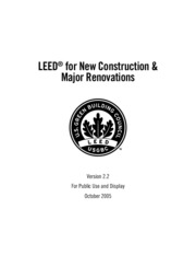 LEED Construction