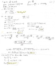 Physics 222 Chapter 17 homework001
