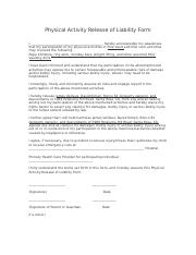 Physical Activity Release of Liability Form.docx