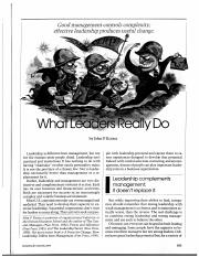 CaseStudy_What Leaders Really Do.pdf