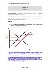 Tutorial 12 _Answers_S2_2014