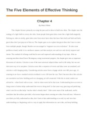 Chapter 4 Reflection.docx
