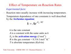 CHEM1001_Kinetics_Part_2