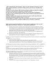 Antibiotic resistace home work (1).docx