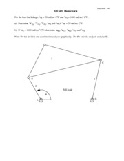 mechanical eng homework 45