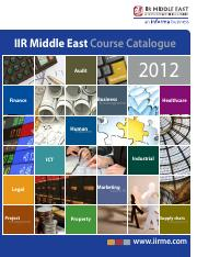 IIR_Catalogue-Training_2012.pdf