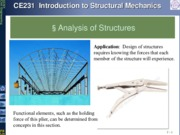 CE231 Lecture Note 07-Analysis of Structures(2)