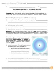student exploration element builder Gizmos-element-builder-custom-wrksht (2) - Name Per Student ...