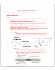 Physics Revision Notes – Term 1 (Autosaved).docx