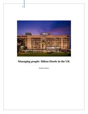 Managing people_hilton hotels in uk.edited.docx